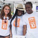 Free Custom T-shirts Youth Toronto 2016