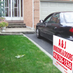lawn sign services