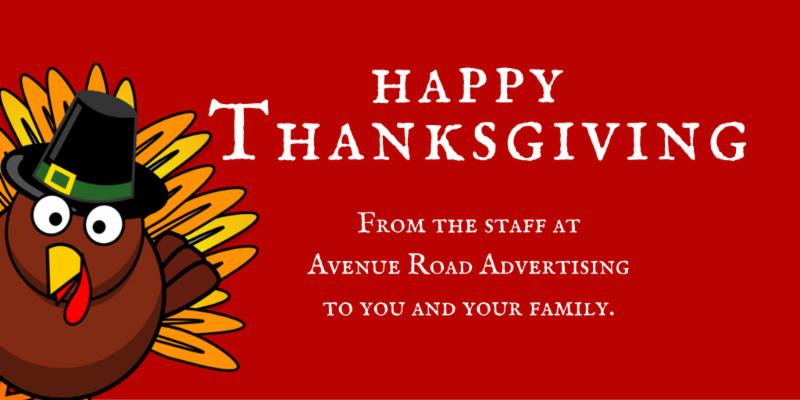 happy thanksgiving seo