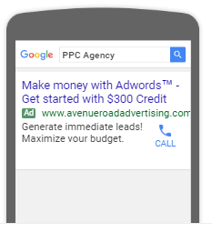 ppc-ad-example-on-mobile-device-ppc-agency-query