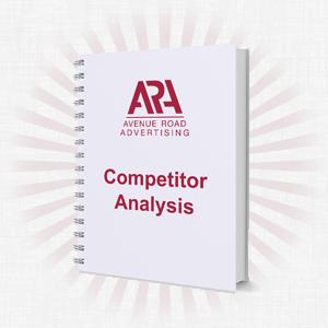 Competitor Analysis- ARA